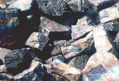 Руда доменная