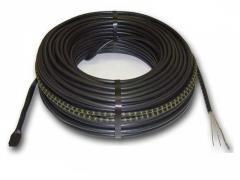 Двужильный кабель Hemstedt для наружного обогрева