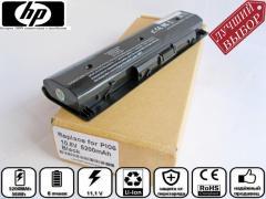 Батарея аккумулятор для ноутбука HP HSTNN-LB4N