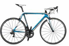 Велосипед шоссейный Author  CA 66E