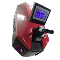 Сварочный аппарат для ювелирных изделий 200 Вт