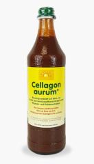 Cellagon aurum (Селлагон аурум) - витамины...
