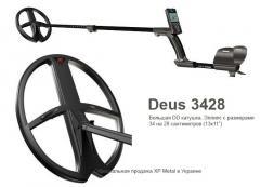 Металлоискатель XP Deus 3428