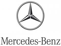 Spare parts Mercedes