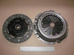 Сцепление ВАЗ 2110-2112 (диск+корз.+выж....
