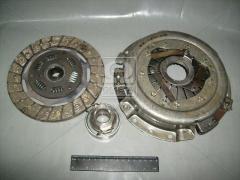 Сцепление ВАЗ 21213 (диск нажим.+вед.+подш)...