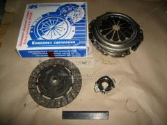 Сцепление ВАЗ 2110 (диск нажим.+вед.+подш)...