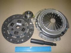 Сцепление ВАЗ 2110-12 (диск нажим.+вед.+выж....