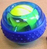 Wonderful gift. Hand exercise machine. power ball