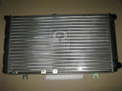 Радиатор вод. охлажд. ВАЗ 1119, алюм., 16 кл.