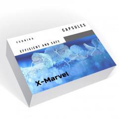 X-Marvel (X-Marvel) - kapszulák az idegrendszer és