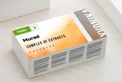 Murad (Мурад) - эндогенные солнцезащитные капсулы