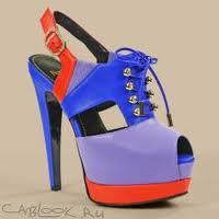 Туфли дизайнерские женские, Киев