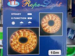 Дюралайт Rope Light