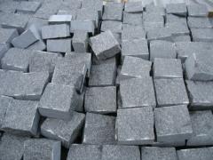 Granite stone blocks Dnipropetrovsk