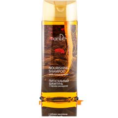 Питательный шампунь для волос TianDe, серия