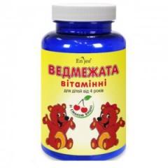 БАД Медвежата витаминные вишня пастилки
