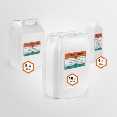 1 литр средство для очистки деталей от СОЖ масел