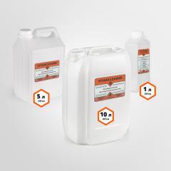 1 литр моющее средство для очистки ржавчины в УЗ
