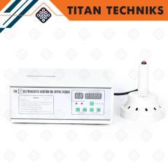 Электромагнитная индукционная укупорочная машина