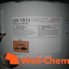 Protectosil WS 808, alternative of Wacker SILRES