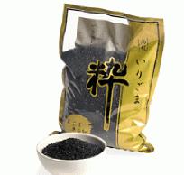 Black sesame seed, 150 g.