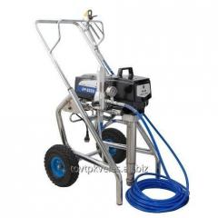 DP-6335i piston painting unit for putty and