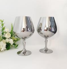 Набор бокалов для коньяка Bohemia Lilly 400 ml