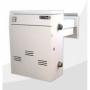 Copper gas Termobar one-planimetric (parapet)