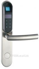 Independent biometric SmartLock SL-929 FP lock