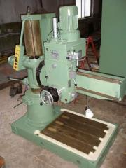 Machine radial-drilling 2532L