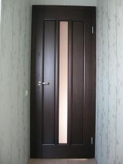 Двери  (сосна, дуб)