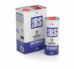 Антифриз Antifreeze Blue BS