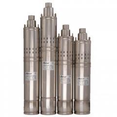 Pump borehole Sprut 4S QGD 1,2-50