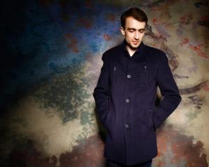 Пальто кашемировое, модель 43