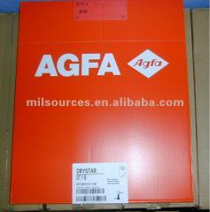 Film for Agfa tomographs tomographic