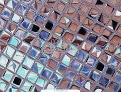 Мозаика стеклянная, мозаика из стекла купить