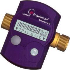 Los contadores compactos de calor Engelmann