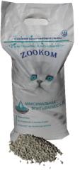 Komkuyushchiysya a toilet filler for animals