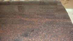 Плиты гранитные полированные. Гранитные плиты и