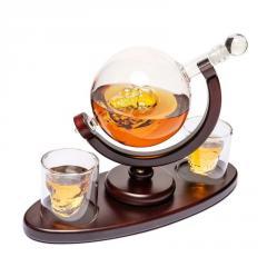 Набор для виски подарочный Доктор Фауст
