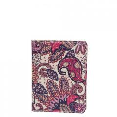 Обложка на ID паспорт Узор Подарок на Новый...