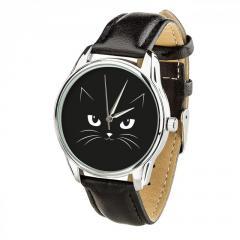 Часы ZIZ Кошачий (ремешок насыщенно -...