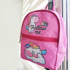 Рюкзак детский Light Follow me (единорог)...