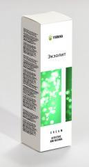 Exolite - cream for nail fungus