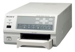Video printer of Sony