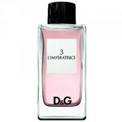 Dolce&Gabbana - L'Imperatrice 3 For