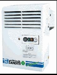 Monoblock for the Zanotti refrigerators