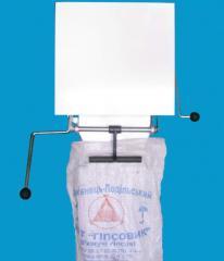 Оборудование для расфасовки сыпучих продуктов, расфасовка сыпучих продуктов