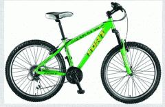 Велосипед Fort Explosion - горный хардтейл с